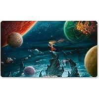 Board Game MTG Playmat Table Mat Games Size 60X35 cm Mousepad Play Mat for TCG Magic The Gathering Goblin-Diplomats