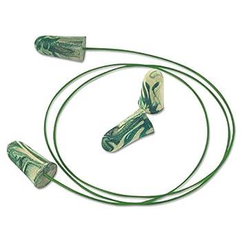 Moldex - Camo Plugs Foam Earplugs Camo Disp. Earplugs Special Ops Corded Nrr 33: 507-6609 - camo disp. earplugs special ops corded nrr 33 [Set of 100]
