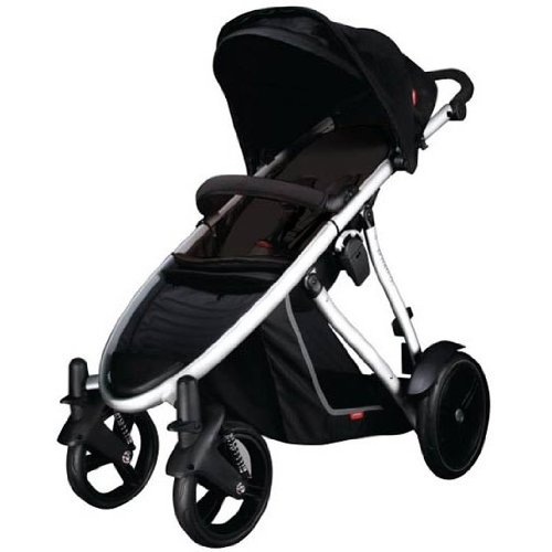 - phil&teds Verve Buggy + FREE Cocoon