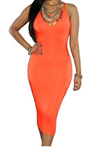 Buy belted cotton jacquard tulip dress - 5