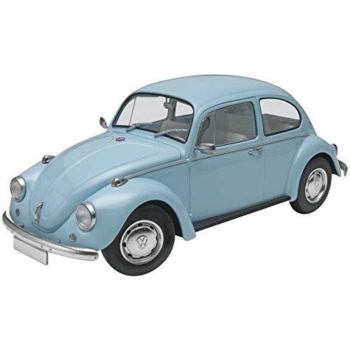 Revell '68 Volkswagen Beetle Plastic Model Kit