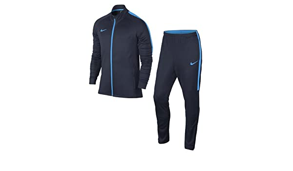Desconocido Nike M Nk Dry Acdmy TRK Suit K Chándal, Hombre: Amazon ...