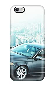 Awesome Case Cover/iphone 6 Plus Defender Case Cover(volvo S80 36)