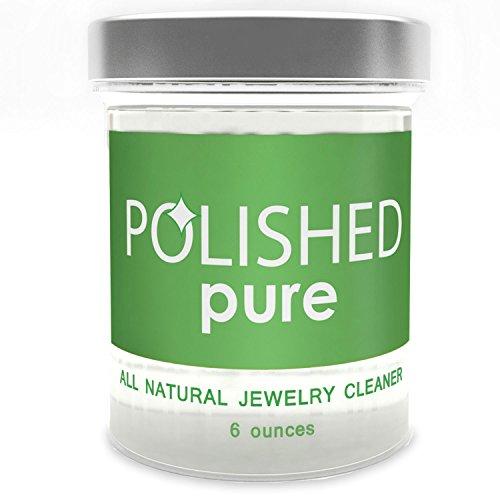 Polished Pure All-Natural Jewe