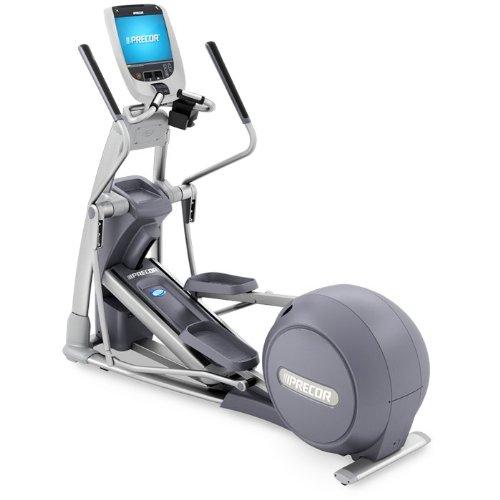 - Precor EFX 885 Elliptical Fitness Crosstrainer