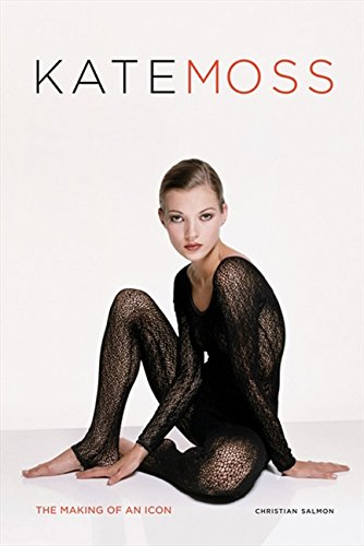 Image of Kate Moss: The Making of an Icon