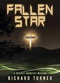 Fallen Star by Richard Turner ebook deal