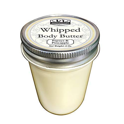 Buy all natural body butter