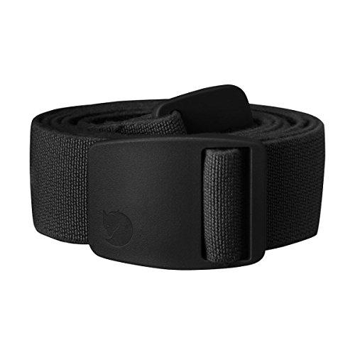 fjallraven-keb-trekking-belt-black-one-size