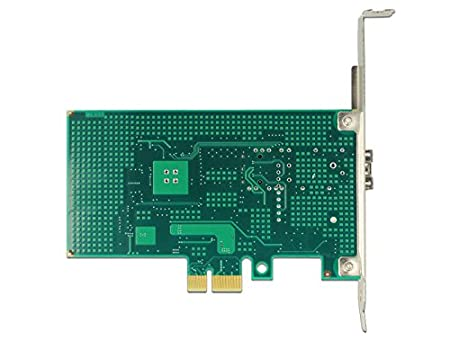 DeLOCK 89481 Adaptador y Tarjeta de Red Fibra 1000 Mbit/s ...