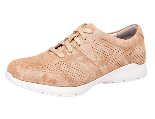 Dansko Alberta Collection Womens Alissa Fashion Sneaker
