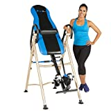 Best Inversion Tables - Fitness Reality 990XL Inversion Table with SURELOCK Safety Review