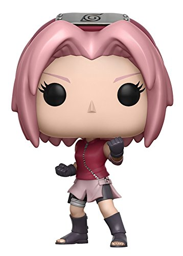 Funko-POP-Anime-Naruto-Shippuden-Sakura-Toy-Figure