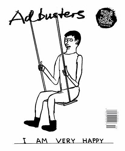 Adbusters Magazine (November/December, 2017) - Playboy Outfits Uk