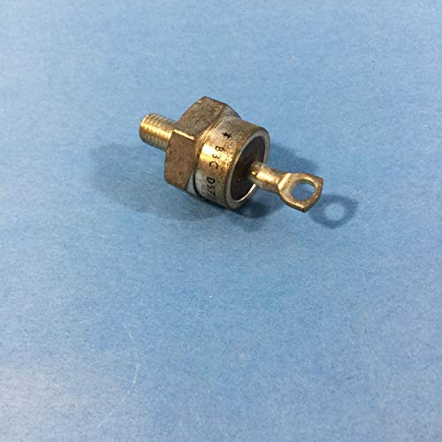 Ixys DS75-16B Avalanche Reverse Polarity Diode Stud Anode 1600V