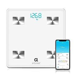 Arboleaf Digital Scale - Smart Scale Wir...
