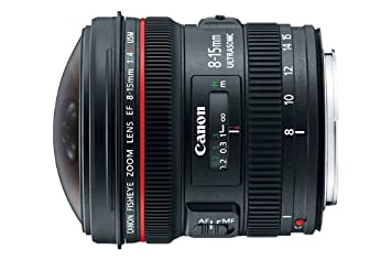 The 8 best canon ef 8 15mm f 4l usm fisheye lens review