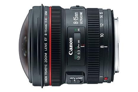 Canon 4427B002 Lente de cámara MILC/SLR: Amazon.es: Electrónica