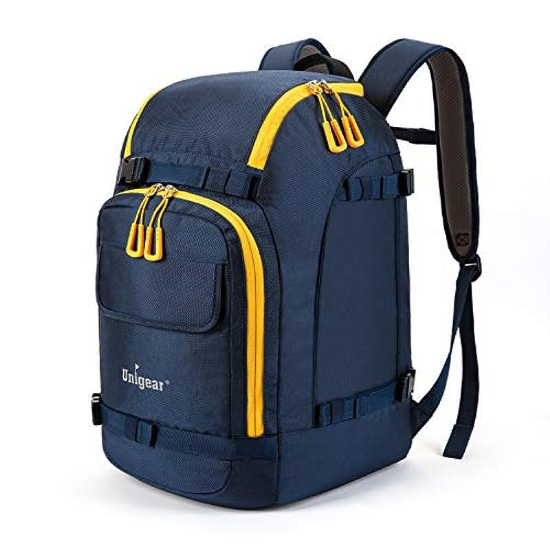 Unigear 스키 / 스노우보드 헬멧 부츠 가방 대용량 55L (3색상)