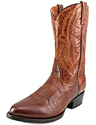 Dan Post Mens Cash Cowboy Boot Round Toe - Dp2408