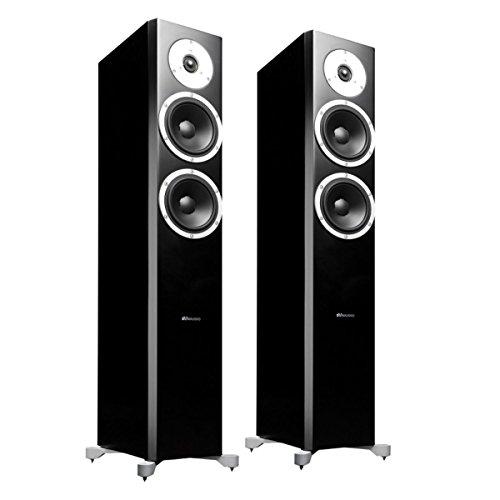 7 Best Floor Standing Speakers Under $5000 Reviews in 2019