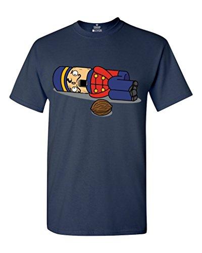Shop4Ever Tchaikovsky Nutcracker T-shirt Christmas Shirts