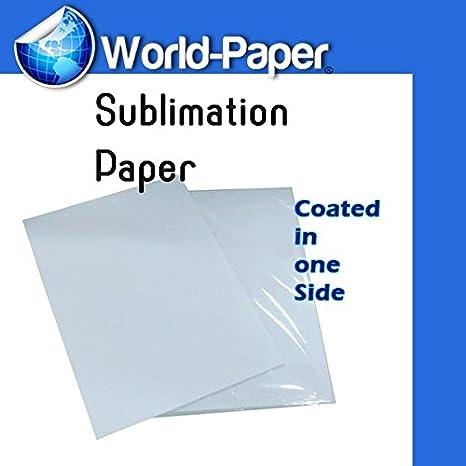 Papel de la sublimación 11