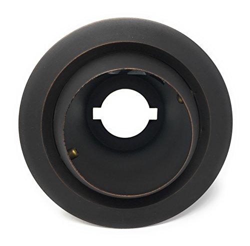 - Lithonia Lighting 3E1ORB R6 4in. Standard Eyeball Full Reflector