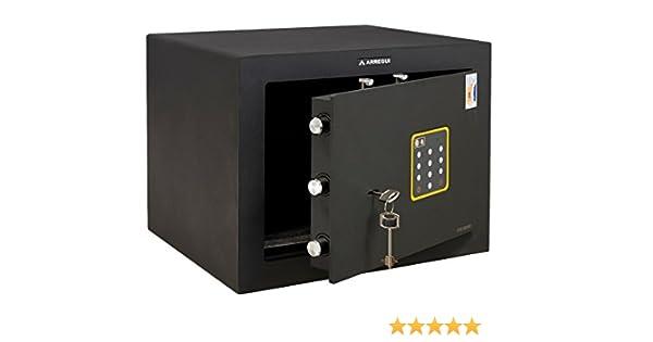 Arregui - Caja fuerte sobreponer certificada/o t4 electrico/a ...