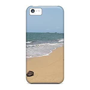 Series Skin Case Cover For Iphone 5c(playa 2)
