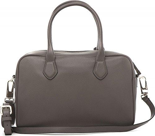 COCCINELLE, sacs à main femmes, sacs à main, sacs d'épaule, sacs bowling, cuir, 32 x 20 x 10 cm (H x L x P)