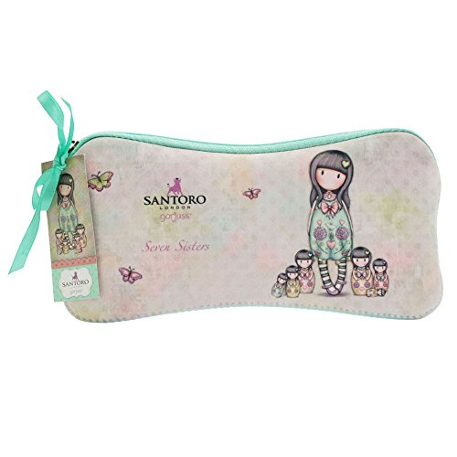 Gorjuss Cosmetic Bag - 9