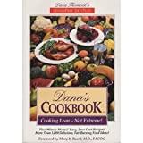 Dana's Cookbook, Dana Thornock, 1566840791