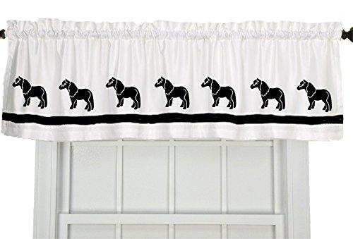 miniature-horse-mini-falabella-window-valance-window-treatment-in-your-choice-of-colors-custom-made