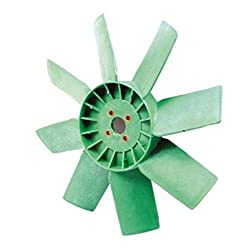 AR26382 New 8-Blade Fan for John Deere 1640 2040 2