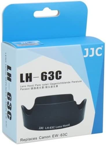 Canon 17-85mm f//4-5.6 is USM SSE 67mm Tulip Flower Lens Hood for Canon EF-S 18-135mm f//3.5-5.6 is 24-85mm f//3-4.5 USM 70-200mm f//4L USM