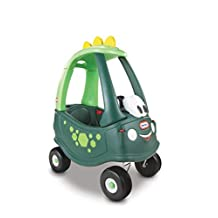 Little Tikes Dino Cozy Coupe Ride-on by Little Tikes