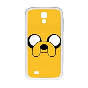 Yellow Lovely Snoop Dogg Cell Phone Case for Samsung Galaxy S4