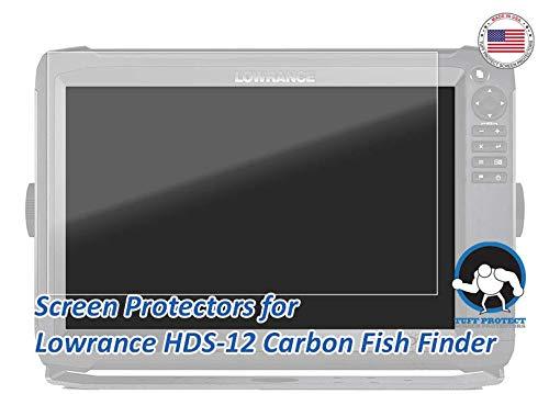 Tuff Protect Anti-Glare Screen Protec