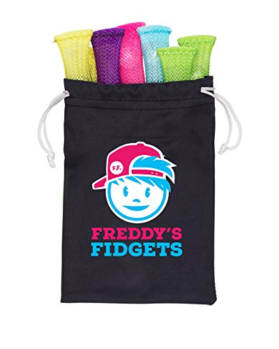 FREDDYS FIDGET TOYS for Sensory Kids and Adults pack of 10 ...