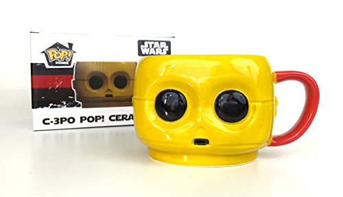 C Home By 3po PopCeramic Mug mN8n0vOw