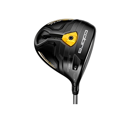 Cobra Men's Fly Z+ Driver, Regular, Graphite, Black, Right