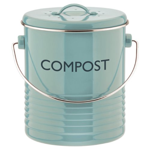 typhoon-summer-house-blue-compost-caddy-26-quart-capacity