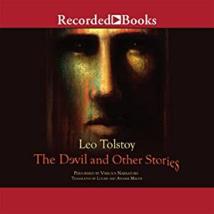 The Devil and Other Stories Audiobook