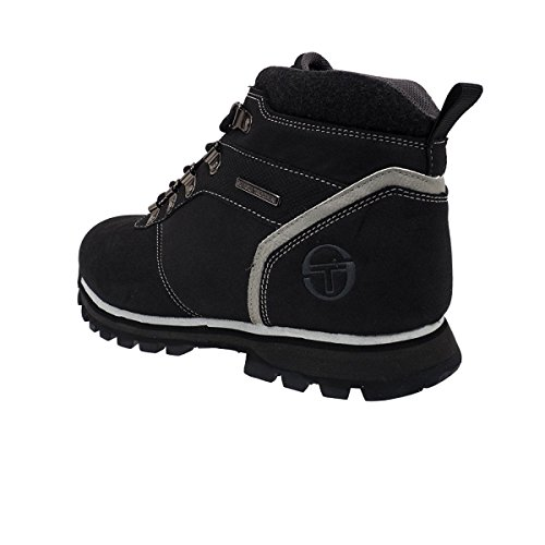 Sergio Tacchini Michel Black ST6252110104, Boots