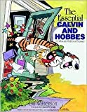 The Essential Calvin and Hobbes: A Calvin and Hobbes Treasury(Calvin and Hobbes Series) by Bill Watterson, Charles M. Schulz (Foreword by)
