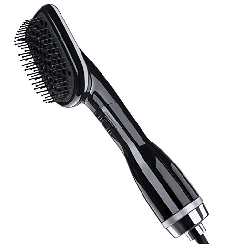hair dryer brush combination - 1