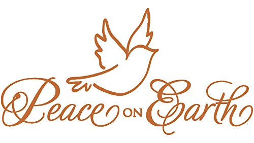 Peace On Earth Outdoor Light in US - 9