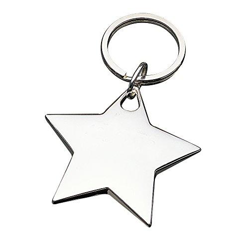 (Star Keychain)