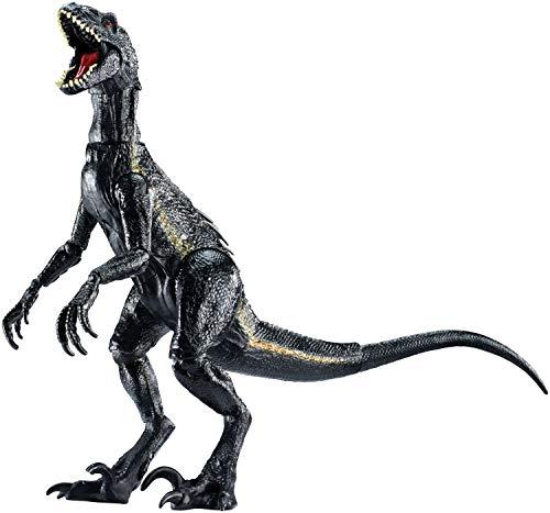 Jurassic World Indoraptor -